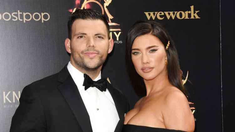 Elan Ruspoli & His Wife, Jacqueline MacInnes Wood's Married Life