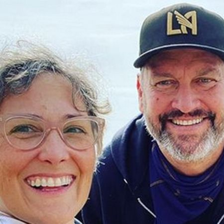 Ricki Lake Blissfully Engaged to Ross Burningham - Past Relationship Details