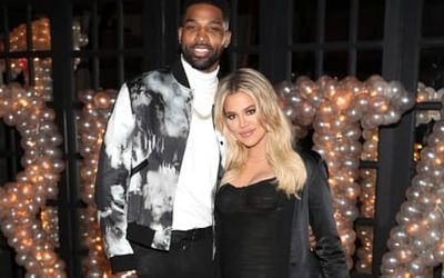 Is Khloe Kardashian Pregnant with Tristan Thompson's Child?