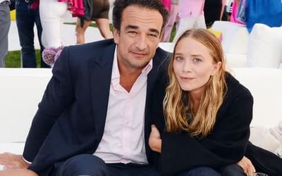Mary-Kate Olsen and Olivier Sarkozy are Divorced