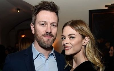 Kyle Newman Deeply Saddened by his Wife Jaime King Divorce Filing