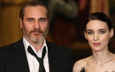 Joker Becomes a Father! Joaquin Phoenix is Expecting First Child with Rooney Mara