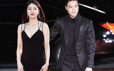 Lee Min Ho And Bae Suzy Current Affair