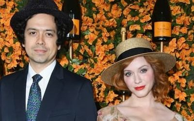 Is Christina Hendricks Dating in 2020 After the Divorce?
