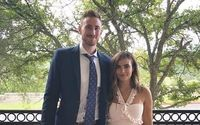 Basketball Player Gordon Hayward And Wife Robyn Hayward Are High School Sweetheart