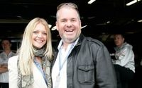 Sophie Waite Rumors and Profile, Chris Moyles Girlfriend