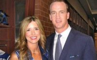 Ashley Thompson - Peyton Manning's wife