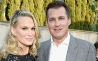 Molly Sims Married Life With Scott Stuber