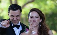 Sona Movsesian Wedding