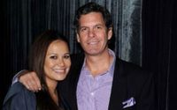 Moon Bloodgood and Grady Hall Married Life 2011