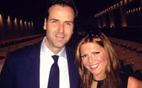 James A. Ben, Trish Regan's husband Married Life