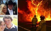 Australia Wildfire Claims Fire Fighter Samuel McPaul's Life