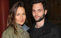 Penn Badgley and His Wife Domino Kirke Expecting a Child