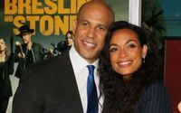 Rosario Dawson and Cory Booker Dating Life