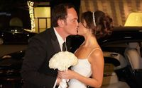 Quentin Tarantino Becomes a Dad! Welcomes Son with his Wife Daniella
