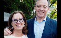 Married Life of Robert Allen Iger and Susan Iger! What's their Current Relationship Status?