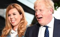 British Prime Minister Boris Johnson and His Girlfriend Carrie Symonds are Engaged! Also Expecting a Baby
