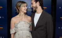 Super Girl Becomes a Mom! Melissa Benoist and Husband Chris Wood Expecting Their First Child