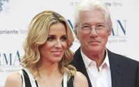 Richard Gere & Wife Alejandra Silva Welcomes Second Child