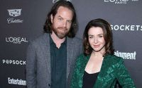 Caterina Scorsone and Rob Giles Divorced May 2020